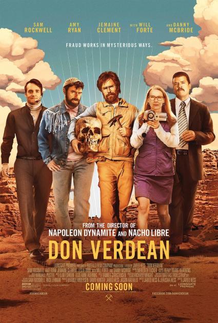 Don Verdean (2015)