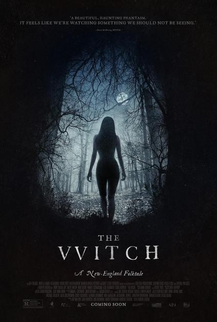 Poster The Witch (2016)