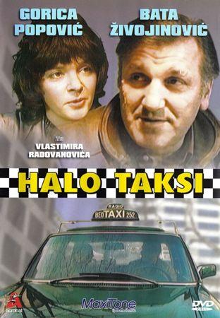 Halo taksi (1983)