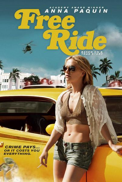 Poster Free Ride (2013)