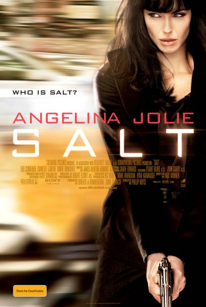 Salt (2010)
