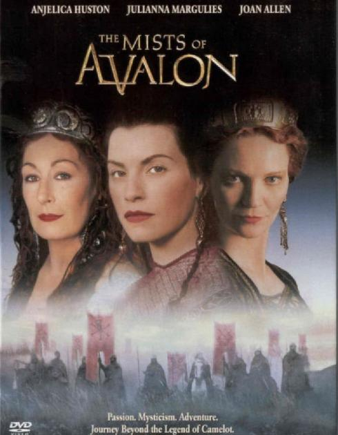 Poster The Mists of Avalon (2001)