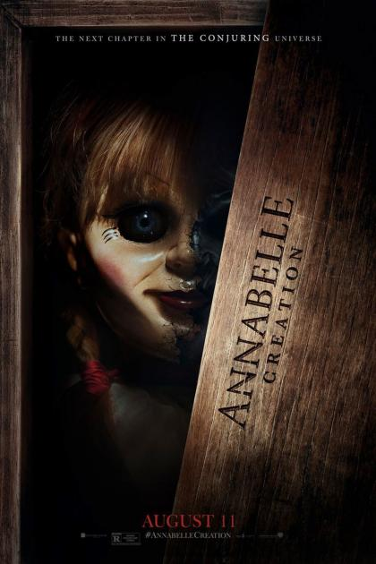 Annabelle: Creation (2017)