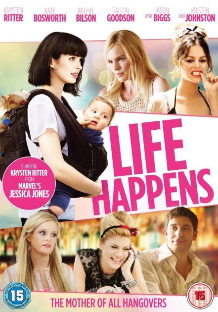 Life Happens (2011)