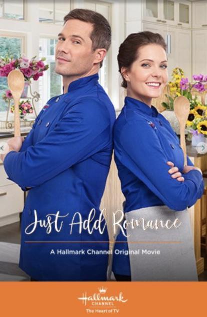 Just Add Romance (2019)