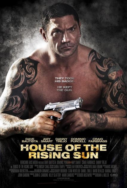 House Of The Rising Sun (2011)