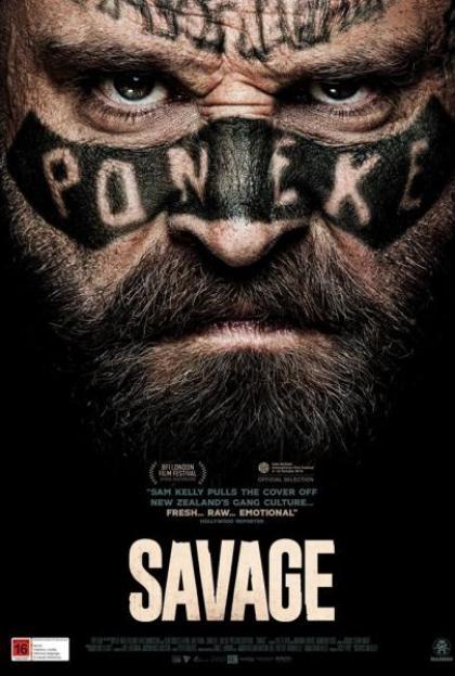 Savage (2020)