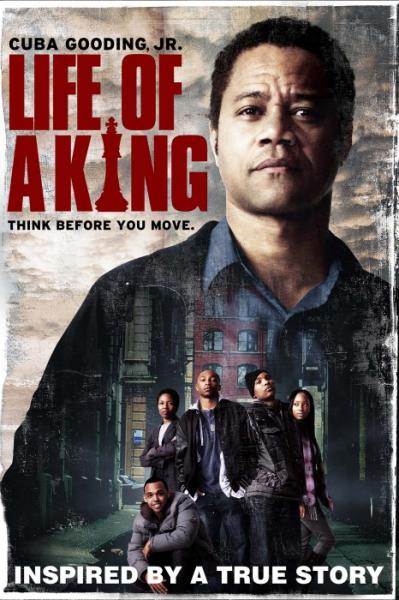 Life of a King (2013)