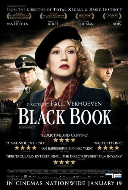 Black Book (2006)