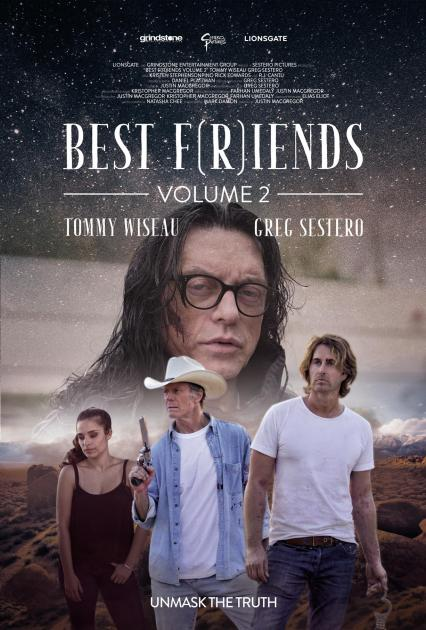 Best F(r)iends Volume Two (2018)
