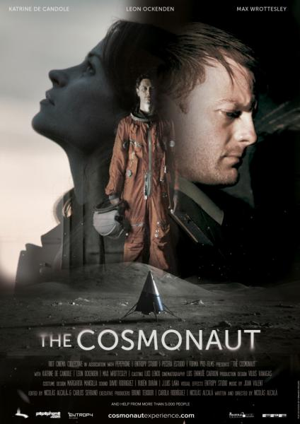 The Cosmonaut (2013)