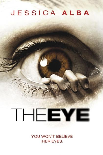 Poster The Eye (2008)