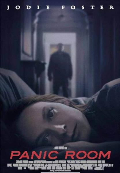 Panic Room (2002)