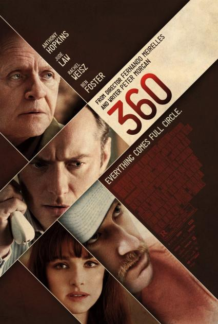 Poster 360 (2011)