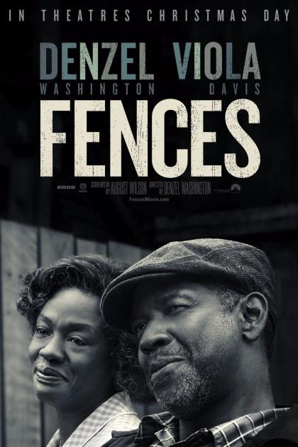 Poster Fences (2016)