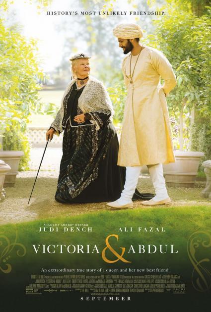 Victoria & Abdul (2017)