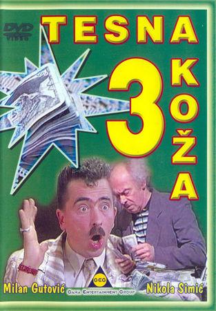 Tesna Koža 3 (1988)