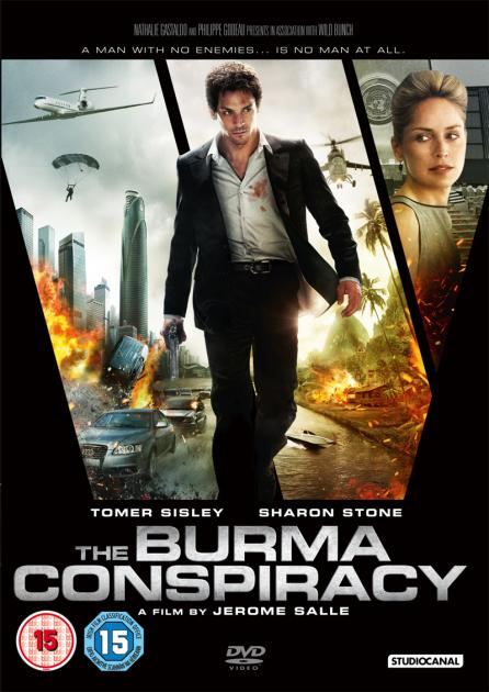 The Burma Conspiracy (2011)