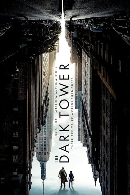 Poster The Dark Tower (2017)
