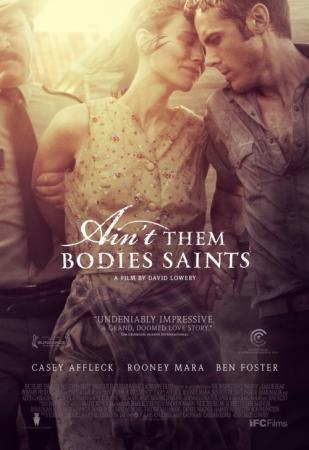 Aint Them Bodies Saints (2013)
