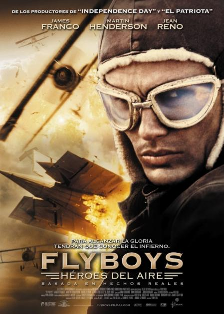 Poster Flyboys (2006)