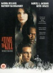Poster A Time to Kill (1996)