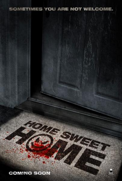 Poster Home Sweet Home (2013)
