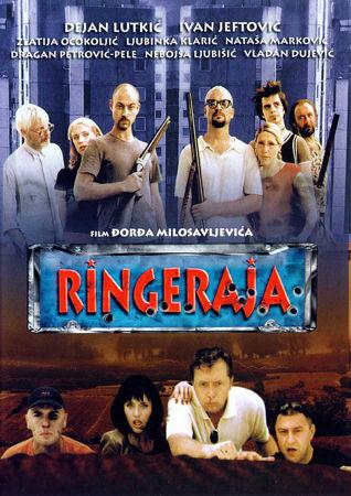 Ringeraja (2002)