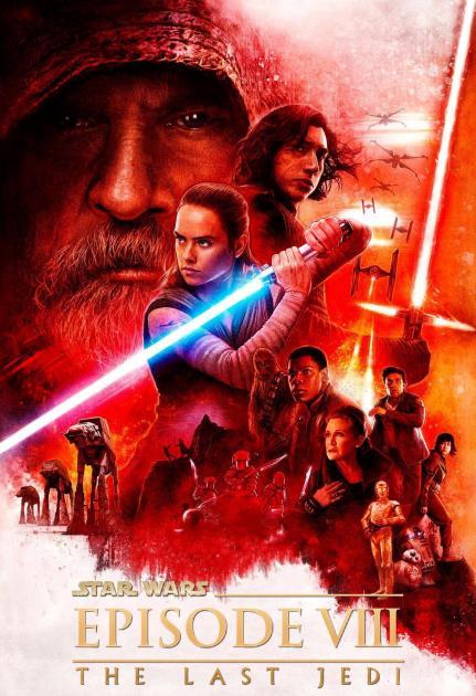 Star Wars: The Last Jedi (2017)