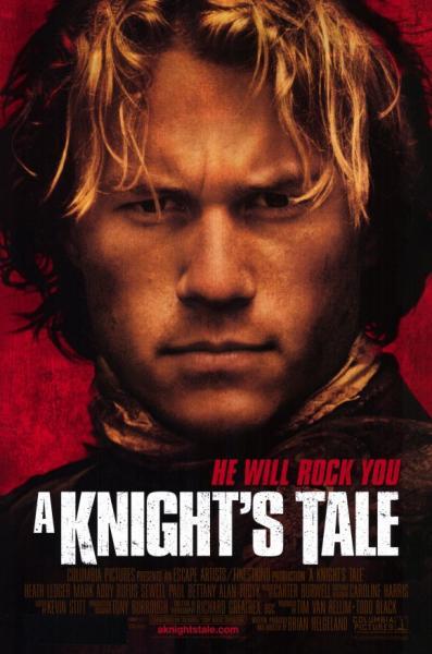 A Knights Tale (2001)