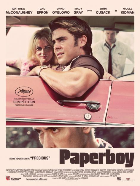 The Paperboy (2012)