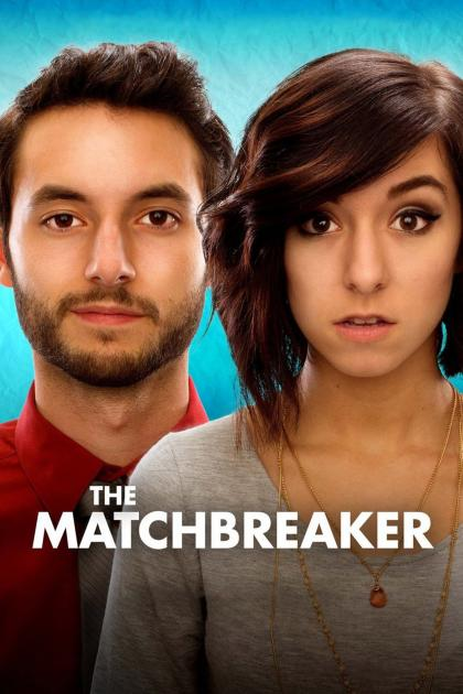Poster The Matchbreaker (2016)