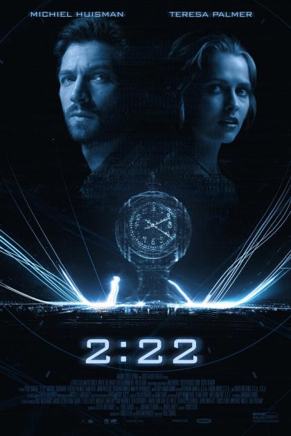 Poster 2:22 (2017)