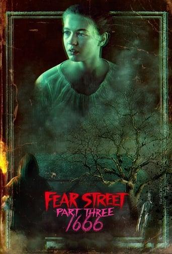 Fear Street: Part Three - 1666 (2021)