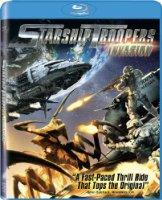 Crtani (Srb-titl) - Starship Troopers: Invasion (2012)