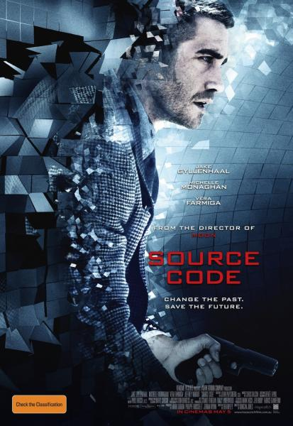 Poster Source Code (2011)