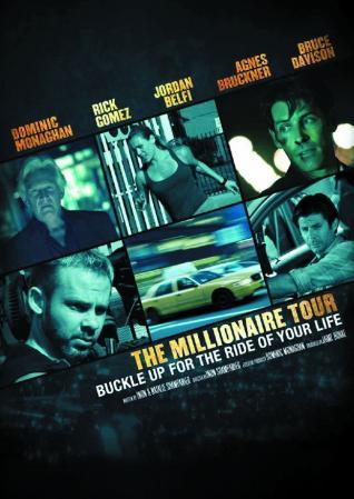 The Millionaire Tour (2012)