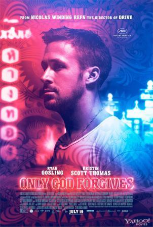 Only God Forgives (2013)