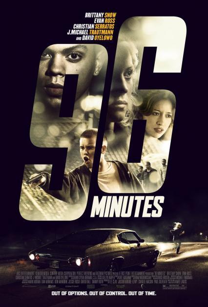 96 Minutes (2011)