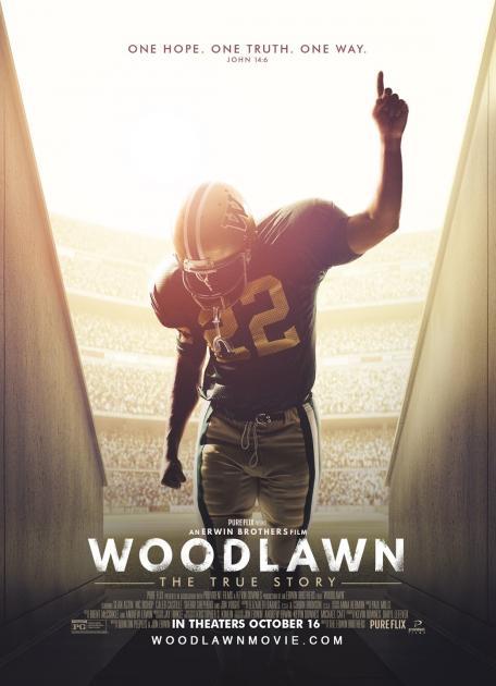 Woodlawn (2015)