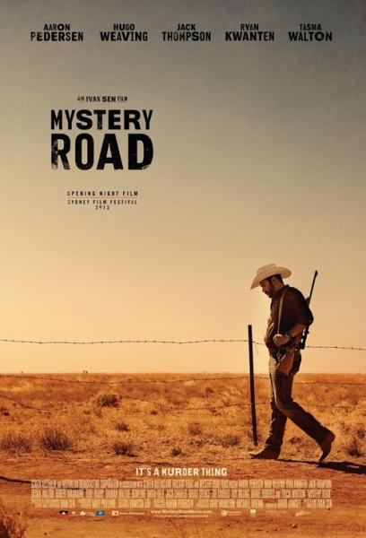 Mystery Road (2013)