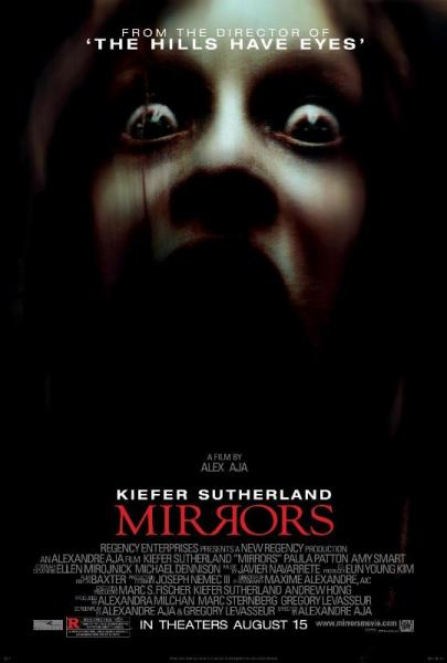 Poster Mirrors (2008)