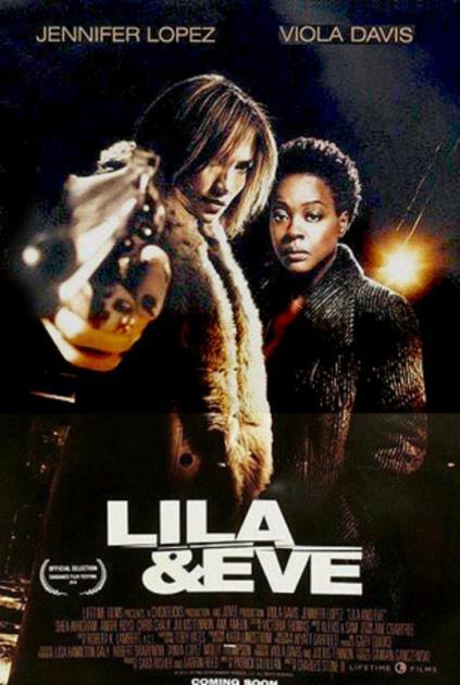 Lila & Eve (2015)